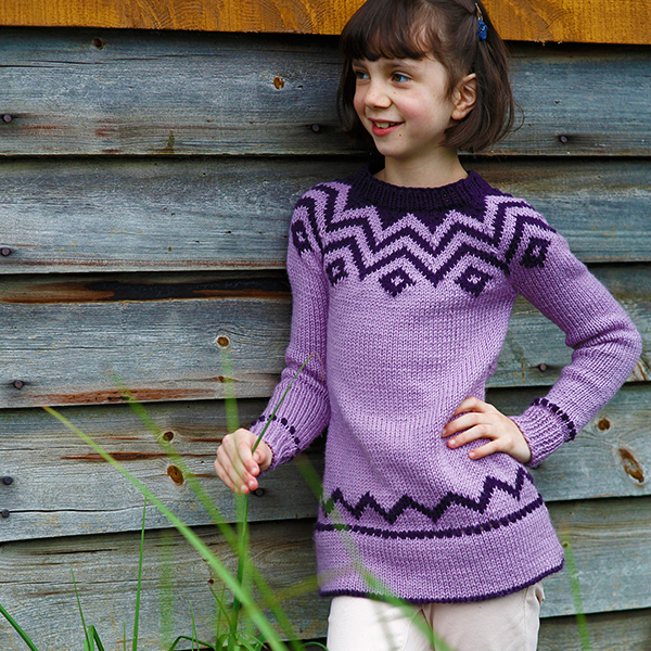 Free Knitting Patterns Girls : sewsewknitknitsew   theres no such thing as too much fabric!